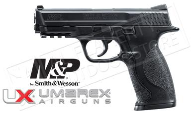 Umarex Air Pistol Smith & Wesson M&P .177 BB 410FPS #2255050?>
