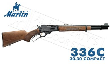 "Marlin Lever Action Rifle 336C Compact 30-30 16.5"" Barrel #70525?>"