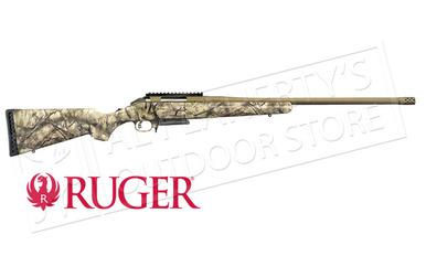 Ruger American Rifle with Go Wild Camo and AI-Style Magazine #2692x?>