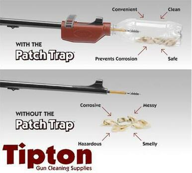 Tipton Patch Trap #777890?>