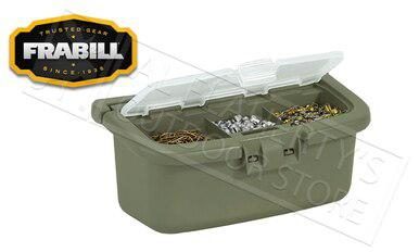 Frabill Belt Bait Storage Box - 20 oz. #4724?>
