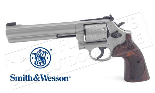 Smith & Wesson 357 Model 686 International 10125?>