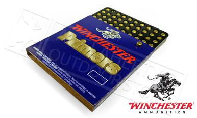 Winchester Primers - Small Rifle Strip of 100 #WSR?>