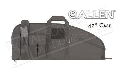 "Allen Combat Tactical Rifle Case, 42"" #10652?>"