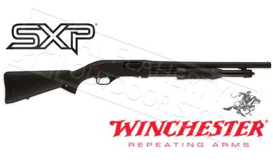 "Winchester SXP Defender  Pump-Action Shotgun 12 Gauge, 3"" Chamber, 18.5"" Barrel #512252395?>"