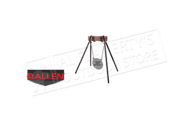 Allen EZ-Aim  Custom Target Systems Target Hanging Kit with Legs and Bar #15478 Allen EZ-Aim™ 8-Inch AR500 Steel Gong Target By Allen White?>
