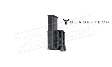 Blade-Tech Signature Single Mag Pouch 9-40 DS with Tek-Lok #AMMX0025GDS940TLBLK?>