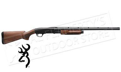 "Browning BPS Field Shotgun, 12 Gauge with 3"" Chamber #01228630?>"