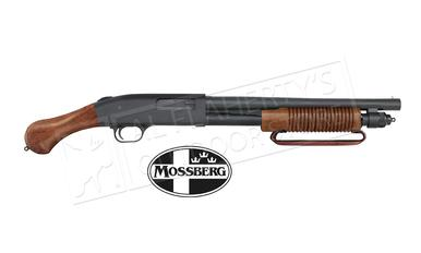 "Mossberg 590 Shockwave Nightstick Pump Action Shotgun 5+1 12 Gauge 14"" Barrel #50651?>"