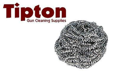 Tipton Gun Bright Metal Cleaning Pad #439502?>