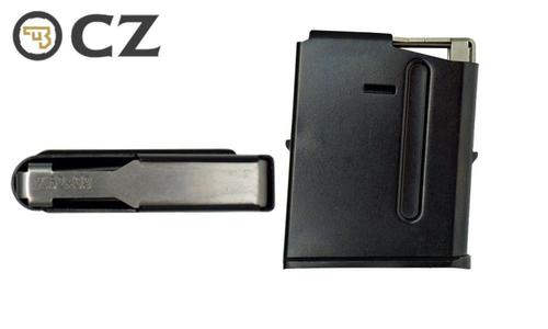 CZ Magazine 527 5-Round 7.62x39 or .223 Caliber?>