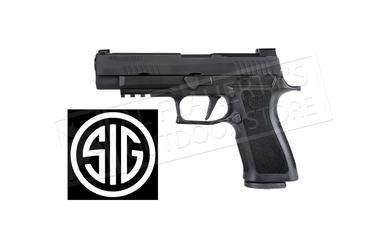 SIG Sauer Handgun P320 Optic Ready RXP Full-Size 9mm #320XF-9-BXR3-R2-10?>