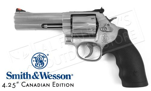 "Smith & Wesson 686 4-1/4"" 357 Magnum Revolver #164107?>"
