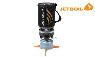 Jetboil Flash Stove - Carbon #FLASH-CBN?>