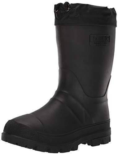 Kamik Men's Hunter Insulated Winter Boot?>