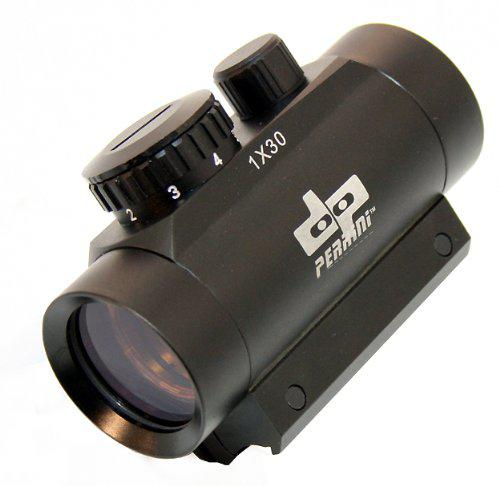 Red Dot Scope For Air Rifle/Crossbows?>