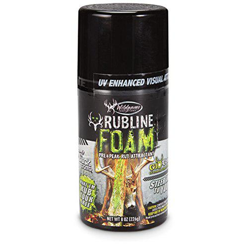 Wildgame Innovations Rubline Foam?>