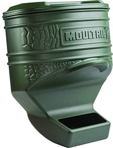 Moultrie 80-Pound Capacity Deer Feed Station Pro?>