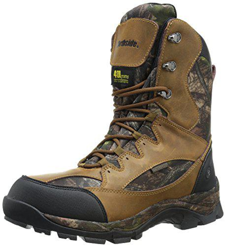 Northside Men's Renegade 400 Waterproof Insulated Hunting Boot?>
