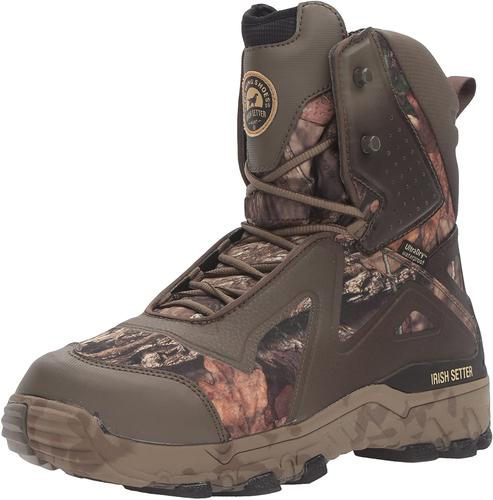 Irish Setter Mens Vaprtrek Ls 826 Hunting Shoe?>