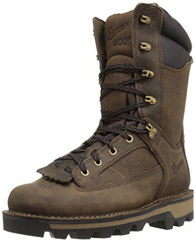 Danner Mens Powderhorn Insulated 400g Hunting Shoes?>