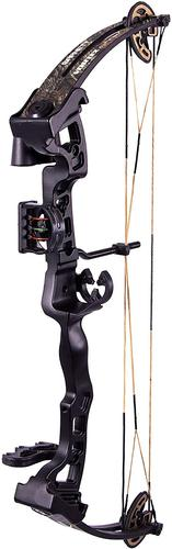 Barnett Archery BAR1109MO Barnett Vortex Lite Youth Compound Bow, Mossy Oak?>