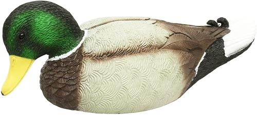MOJO Outdoors Rippler Vibrating Motion Duck Decoy?>