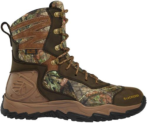 "Lacrosse Men's Windrose 8"" 1000G Waterproof Hunting Boot?>"