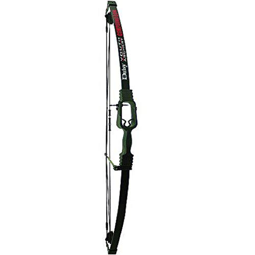 Daisy Youth Archery Compound Bow, Black, Left/Right Hand?>