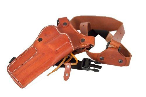 "Diamond D Guides Choice S&W N Frame Chest Holster, 4""?>"