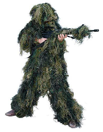 Red Rock Gear Youth Ghillie Suit?>