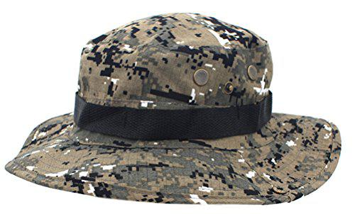Ocharzy Boonie Hat for Outdoor Activities,Extreme Condition Sun Hat?>