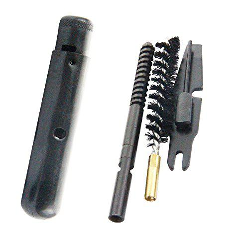 SKS Buttstock Cleaning Kit Sight Tool AK AKM 7.62x39mm Rifles Buttstock?>