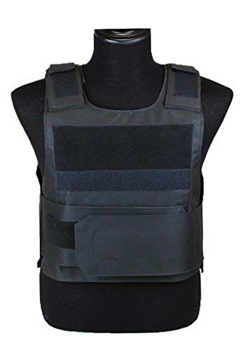 ThreeH Tactical Vest Outdoor Paintball Airsoft Adjustable Training Protective Vest?>