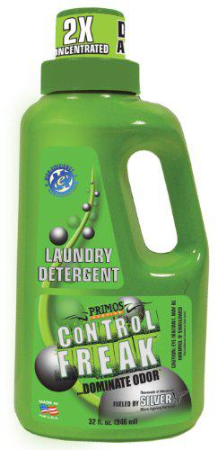 Primos Hunting Control Freak Scent Eliminating Laundry Detergent, 32-Ounce?>