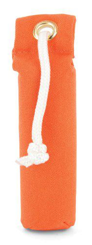SportDOG Canvas Dummy for Puppies, Orange?>