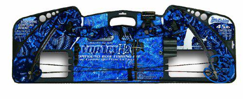 Barnett 1108 Vortex H2O Youth Archery Bow, 31-45-Pound?>