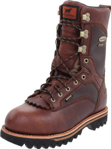 "Irish Setter Men's 882 Elk Tracker WP 600 Gram 12"" Big Game Boot?>"
