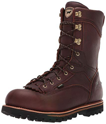 Irish Setter Men's 860 Elk Tracker WP Insulated Boot?>