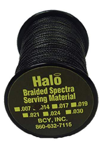 BCY Halo Serving .014 Black?>