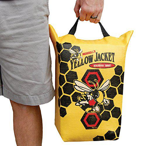 Morrell Yellow Jacket Discharge Target?>