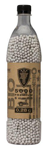 Elite Force Airsoft BIO BBS (Click-a-Weight/Qty)?>