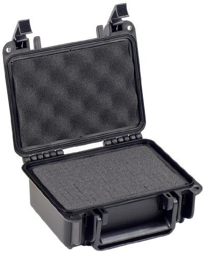 Seahorse SE120 Gun Case with Foam, Small?>