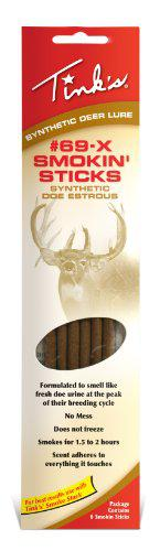 Tink's Rut Smokin Sticks (6 Pack)?>
