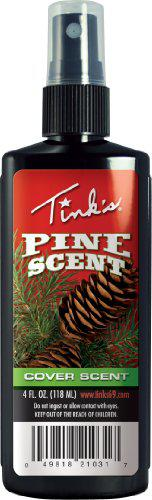 Tink's Pine Power Cover Scent (4-Ounce)?>