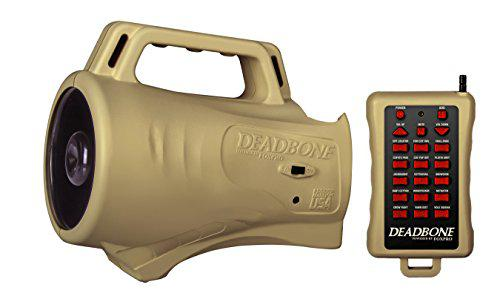 FOXPRO Deadbone American Made Electronic Predator Call?>