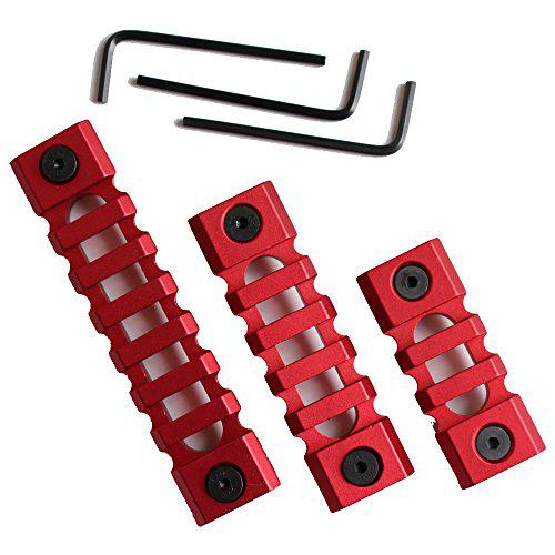 4 Pack Redline BP19-001 Magnet Retainer Clip Fits Most 10 Inch and 12 Inch Oval Style Brake Magnets