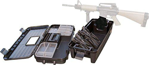MTM Tactical Range Box – the Ultimate Shooters Case for AR's?>
