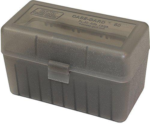 MTM 50 Round Flip-Top Rifle Ammo Box 270 Win 280 Rem 30-06?>
