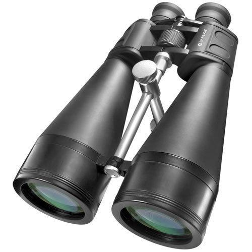 BARSKA 20x80mm X-Trail Binoculars Braced In Tripod Adaptor By Barska AB10590 Model Number: AB10590?>